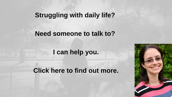 Struggling with daily life-Need someone to talk to-I can help you.Click here to find out more. (1)